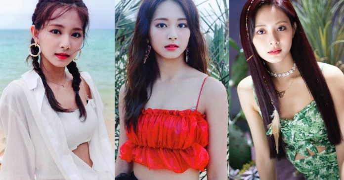 51 Chou Tzu-yu Hot Pictures Can Make You Fall In Love With Her In An Instant