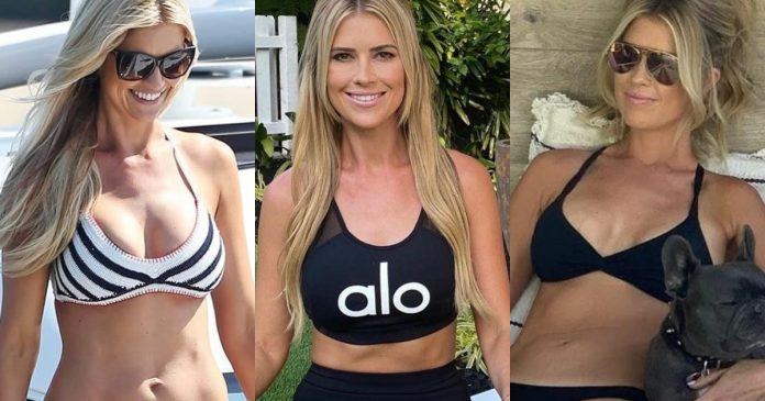 51 Christina Anstead Hottest Pictures Are Undeniably Scorching As Hell