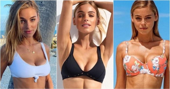 51 Elizabeth Turner Hot Pictures Will Have You Feeling Hot Under Your Collar