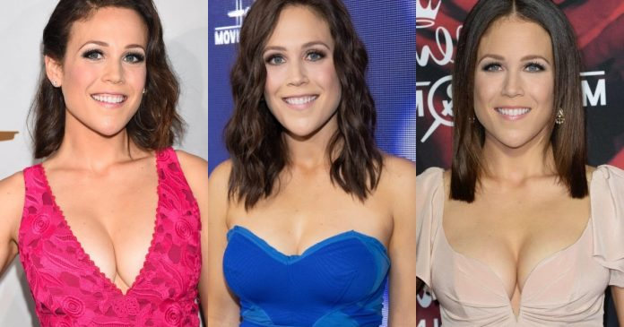 51 Erin Krakow Hot Pictures That Are Sensually Arousing
