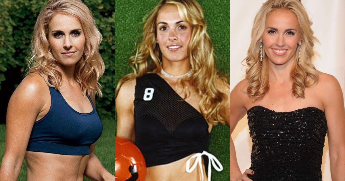 51 Heather Mitts Hottest Pictures You Just Can't Get Enough Of