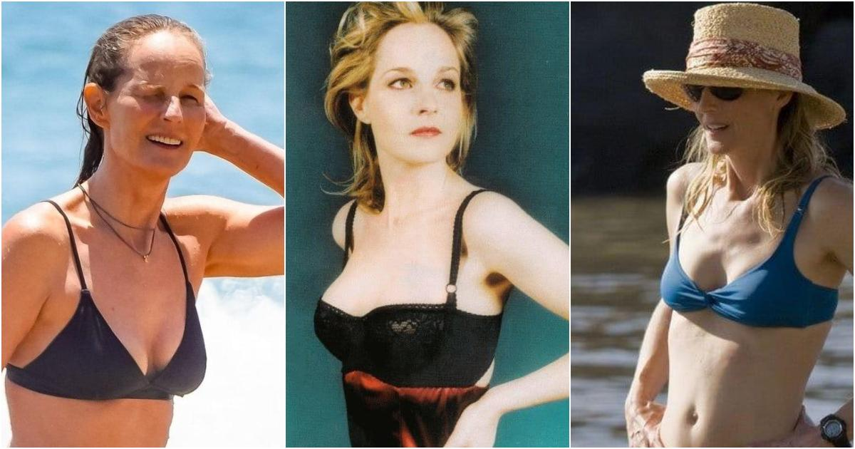 51 Helen Hunt Hot Pictures Are Sure To Stun Your Senses