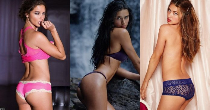 51 Hottest Adriana Lima Big Butt Pictures Which Will Get You Completely Perspiring