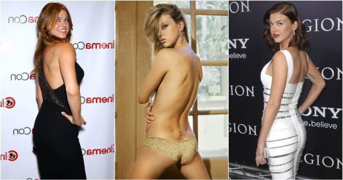 51 Hottest Adrianne Palicki Big Butt Pictures You'll Surely Feel Like Giving A Nice Slap