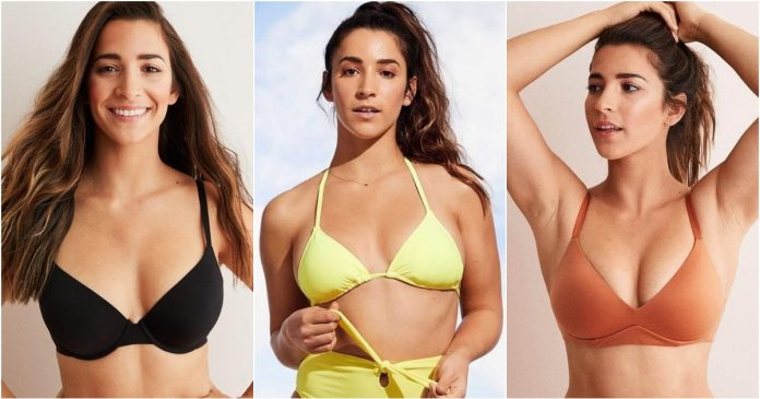 51 Hottest Aly Raisman Boobs Pictures A Visual Treat To Make Your Day