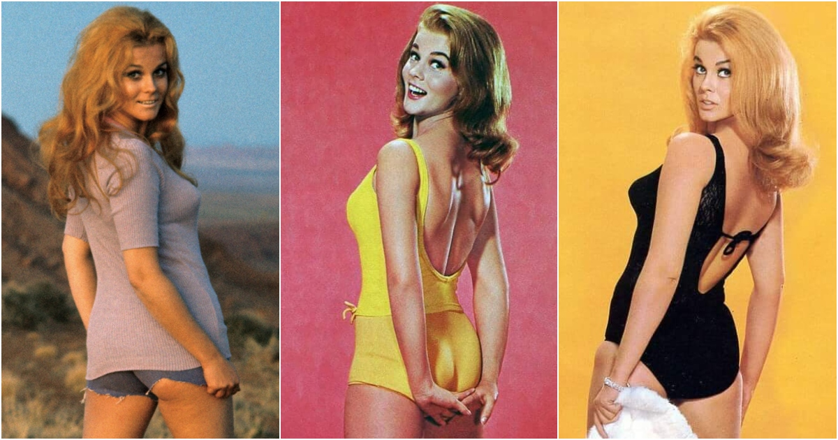 51 Hottest Ann-Margret Big Butt Pictures Which Will Get You Completely Perspiring