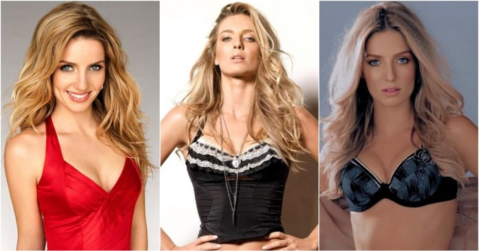 51 Hottest Annabelle Wallis Boobs Pictures A Visual Treat To Make Your Day