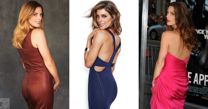 51 Hottest Ashley Greene Big Butt Pictures Are Going To Perk You Up