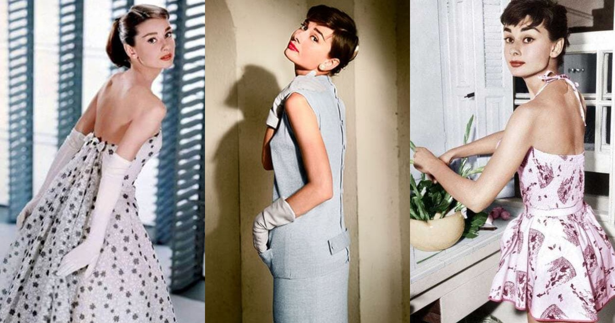 51 Hottest Audrey Hepburn Big Butt Pictures Are Probably The Cutest Pair Of Butt Cheeks You've Ever Seen