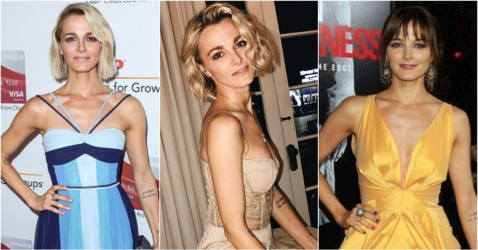 51 Hottest Bojana Novakovic Boobs Pictures Are Jaw-Dropping And Quite The Looker