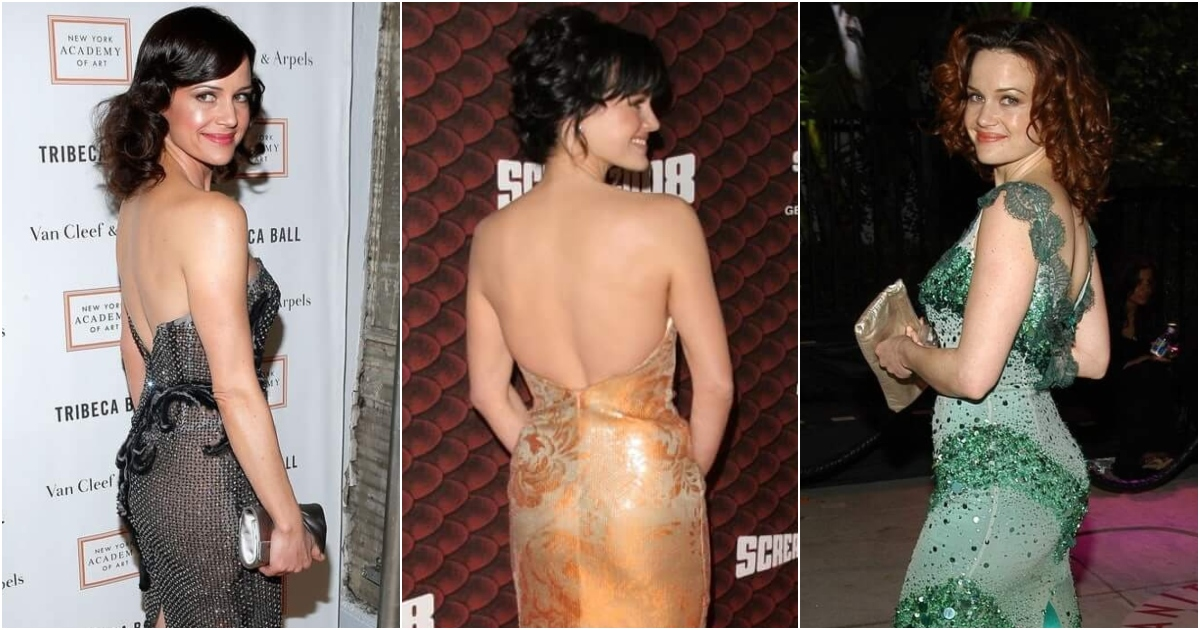 51 Hottest Carla Gugino Big Butt Pictures Are Truly Astonishing