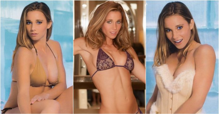 51 Hottest Ellen Hoog Boobs Pictures Are As Soft As They Look