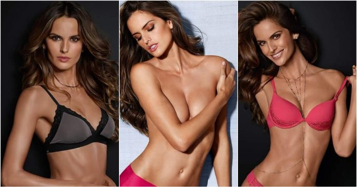 51 Hottest Izabel Goulart Boobs Pictures Are A Perfect Fit To Make Her A Hottie Hit