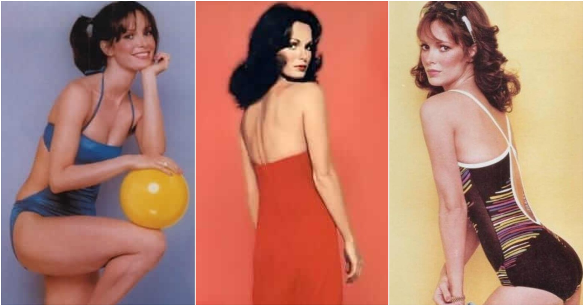 51 Hottest Jaclyn Smith Big Butt Pictures Are Going To Perk You Up