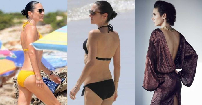 51 Hottest Jennifer Connelly Butt Pictures Are Truly Astonishing