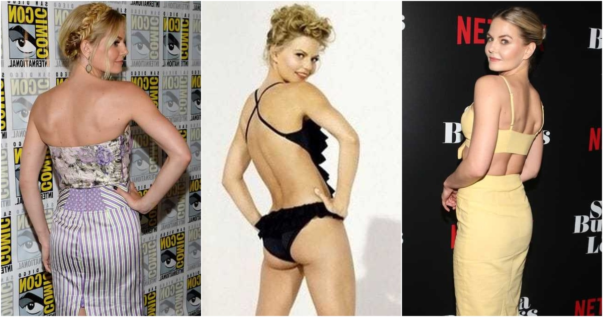 51 Hottest Jennifer Morrison Big Butt Pictures You'll Surely Feel Like Giving A Nice Slap