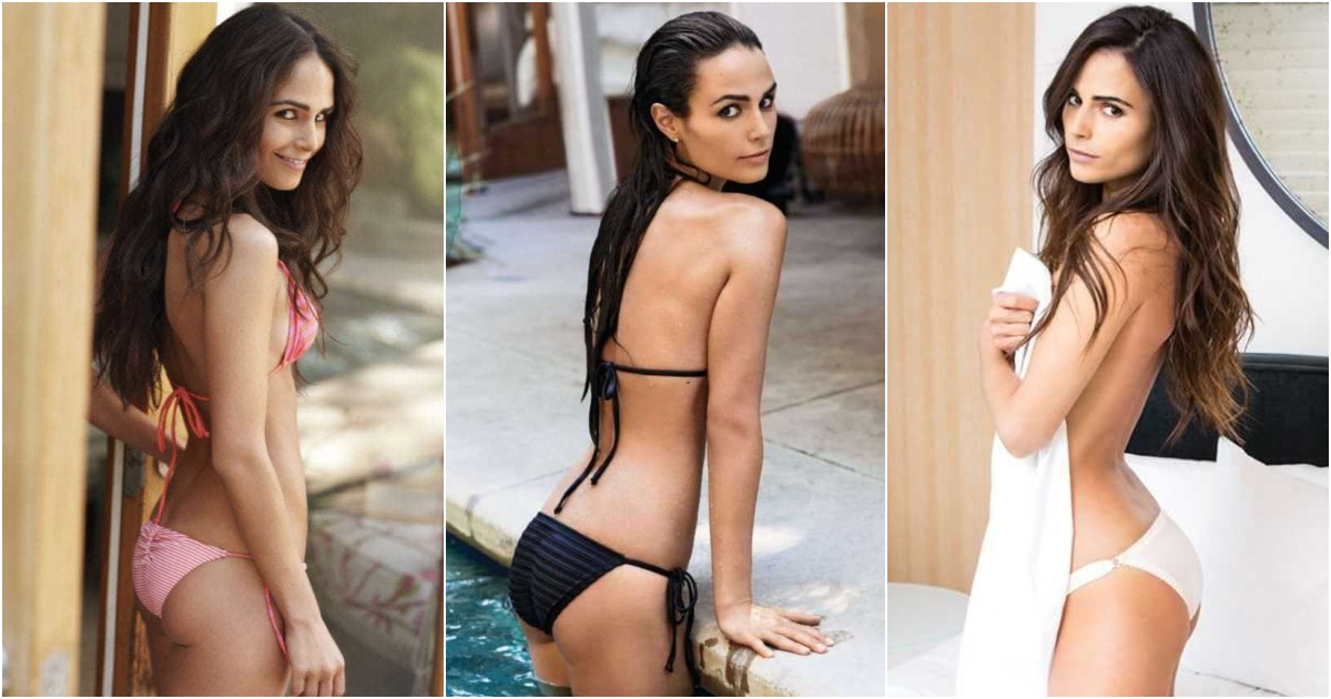 51 Hottest Jordana Brewster Big Butt Pictures That Are Essentially Perfect
