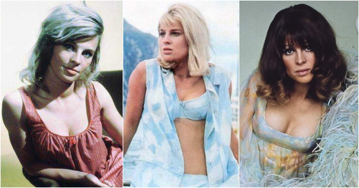 51 Hottest Julie Christie Boobs Pictures Are As Tight As Can Be