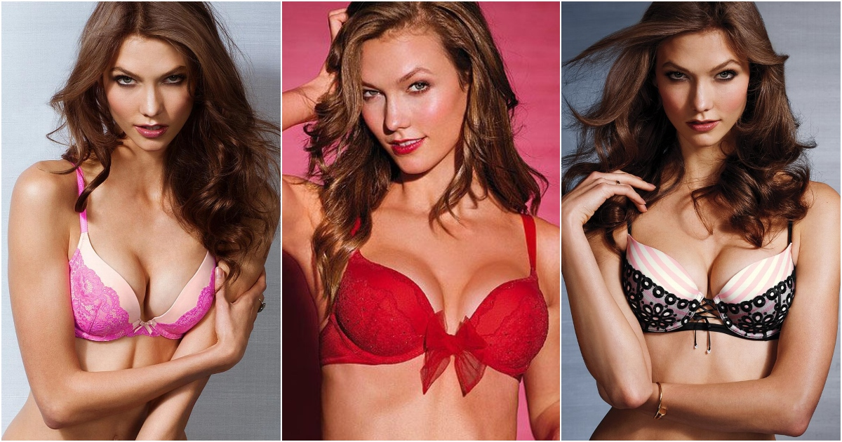 51 Hottest Karlie Kloss Boobs Pictures Are As Tight As Can Be