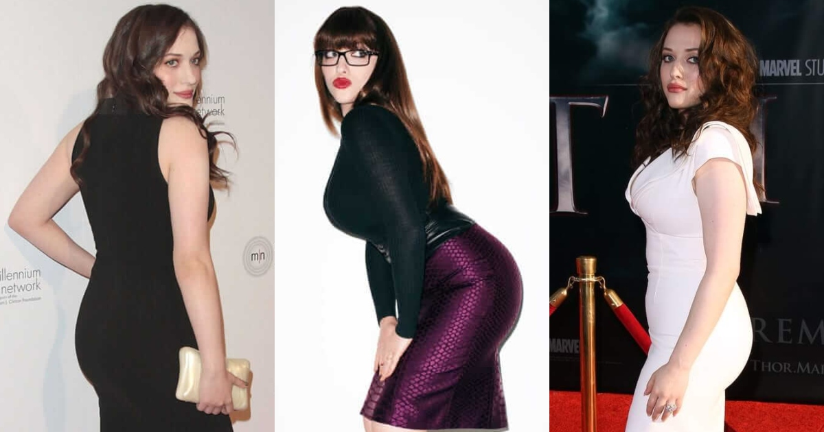 51 Hottest Kat Dennings Big Butt Pictures Are Probably The Cutest Pair Of Butt Cheeks You've Ever Seen