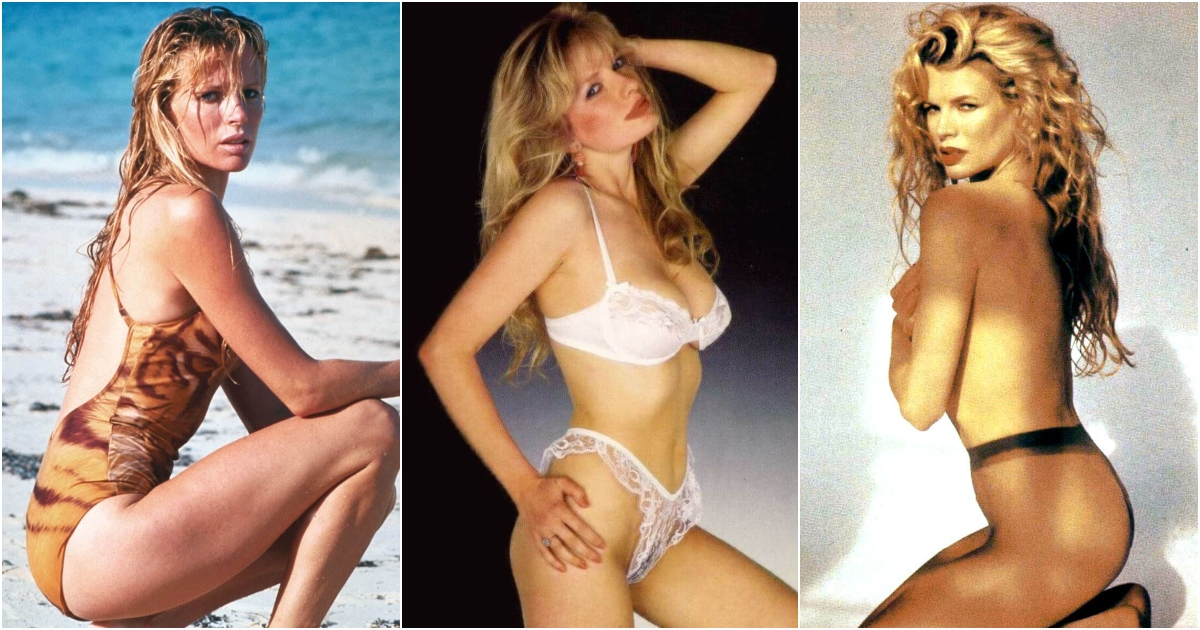 51 Hottest Kim Basinger Big Butt Pictures That Are Essentially Perfect
