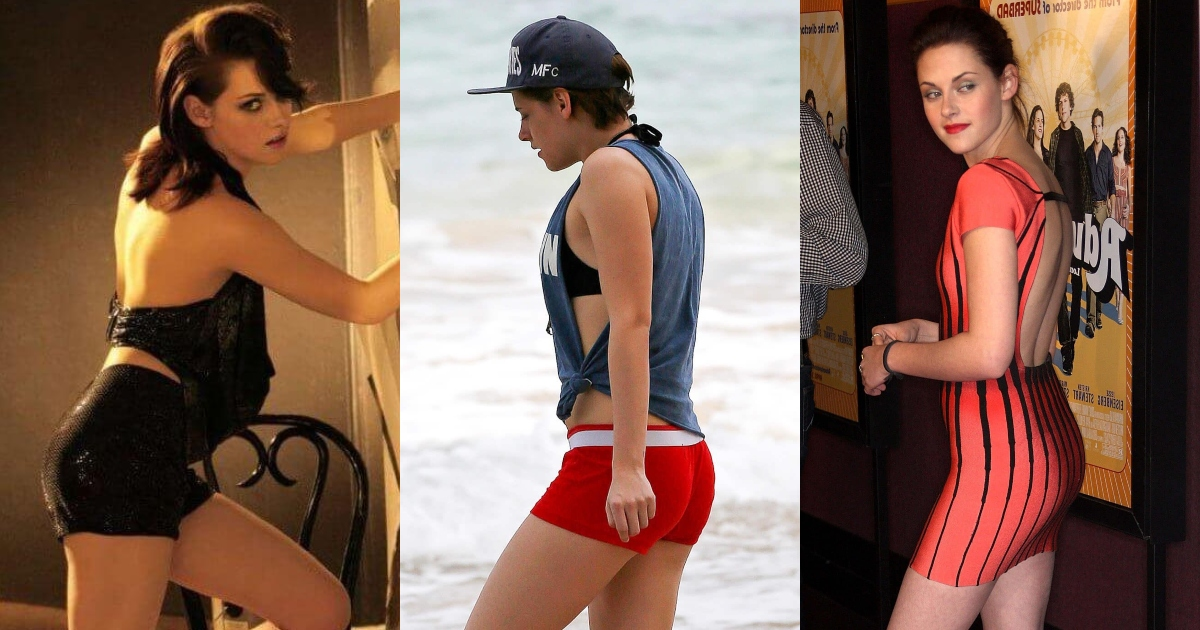 51 Hottest Kristen Stewart Big Butt Pictures Which Will Get You Completely Perspiring
