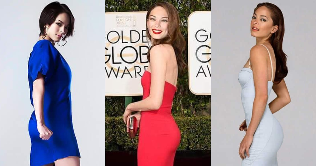 51 Hottest Kristin Kreuk Big Butt Pictures Demonstrate That She Is Has The Tightest Pair Of Bums As Anyone Might Imagine