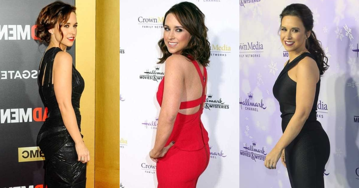 51 Hottest Lacey Chabert Big Butt Pictures You'll Surely Feel Like Giving A Nice Slap