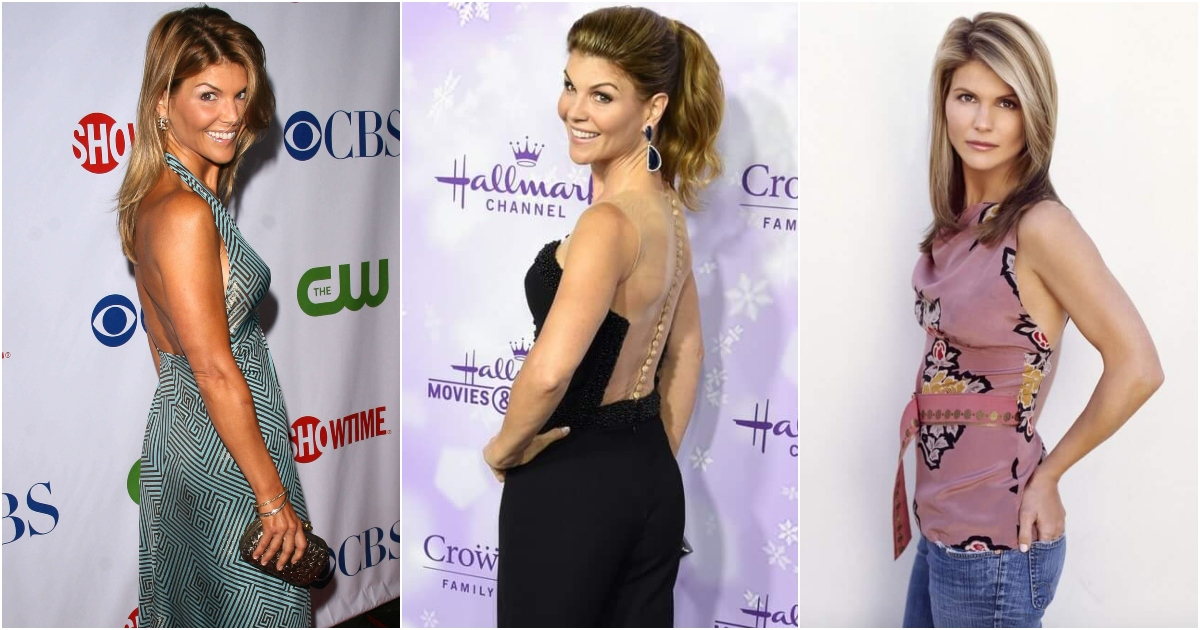 51 Hottest Lori Loughlin Big Butt Pictures That Will Make Your Heart Pound For Her Booty