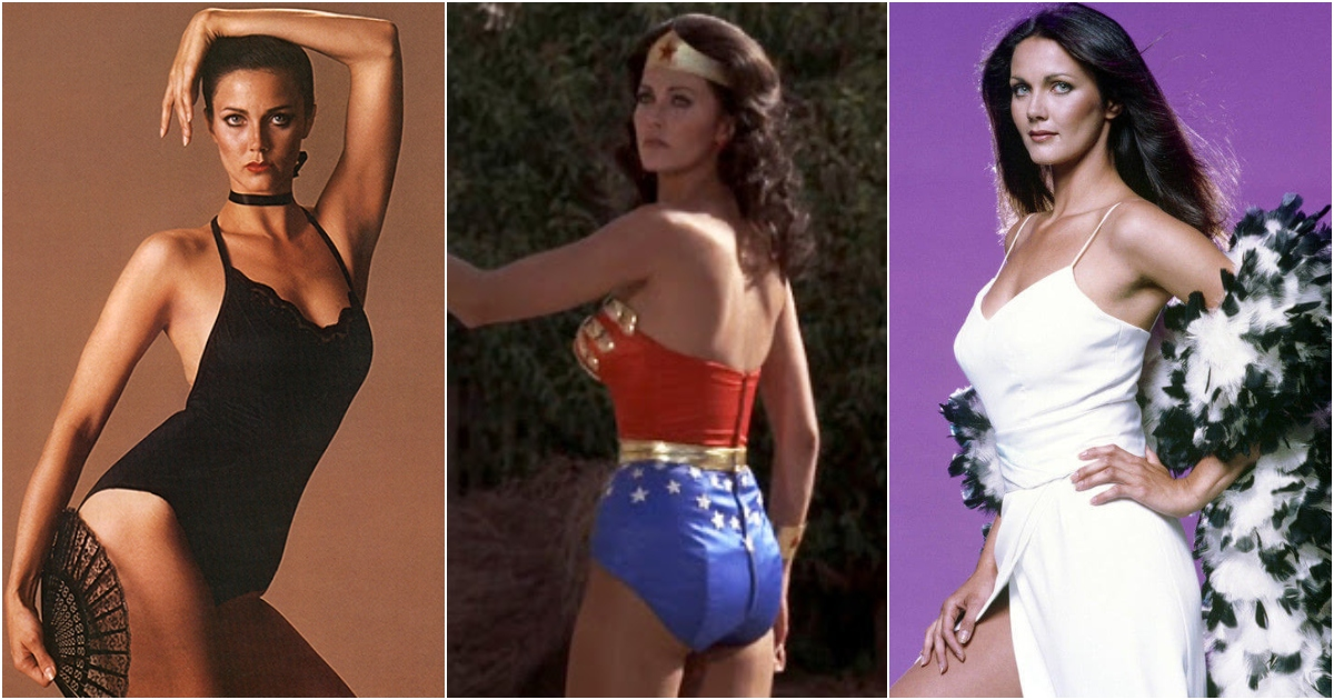 51 Hottest Lynda Carter Big Butt Pictures Are Going To Perk You Up