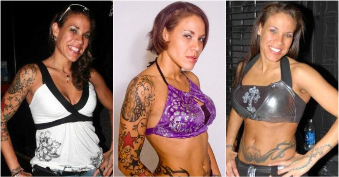 51 Hottest Mercedes Martinez Boobs Pictures Are Arousing And Appealing