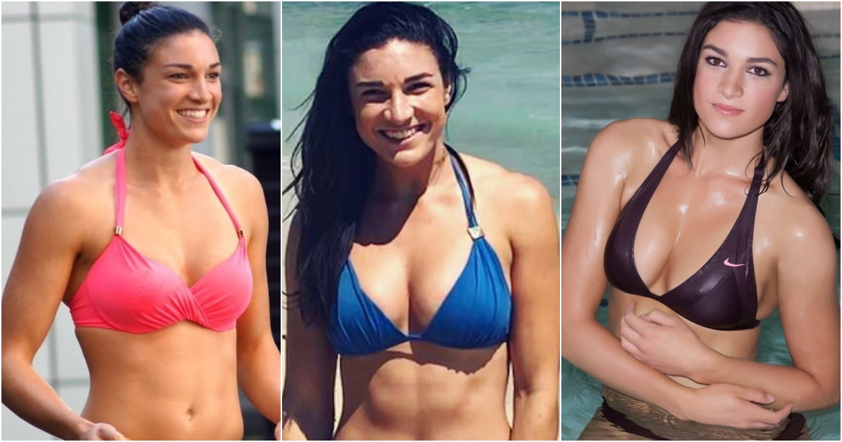 51 Hottest Michelle Jenneke Boobs Pictures Will Tempt You To Hug Her Tightly
