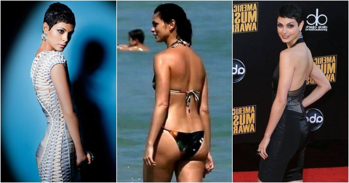 51 Hottest Morena Baccarin Big Butt Pictures Are Simply Excessively Damn Delectable