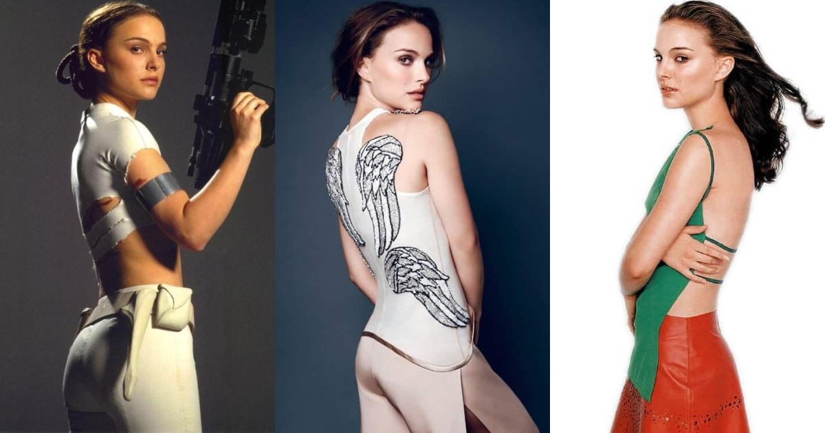 51 Hottest Natalie Portman Butt Pictures Are Simply Excessively Damn Delectable