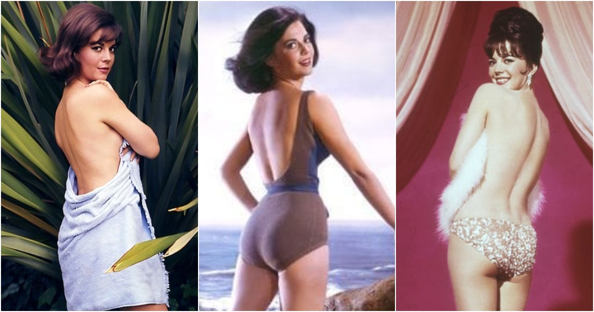 51 Hottest Natalie Wood Big Butt Pictures Uncover Her Attractive Assets