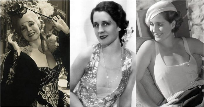 51 Hottest Norma Shearer Boobs Pictures Spectacularly Tantalizing Tits
