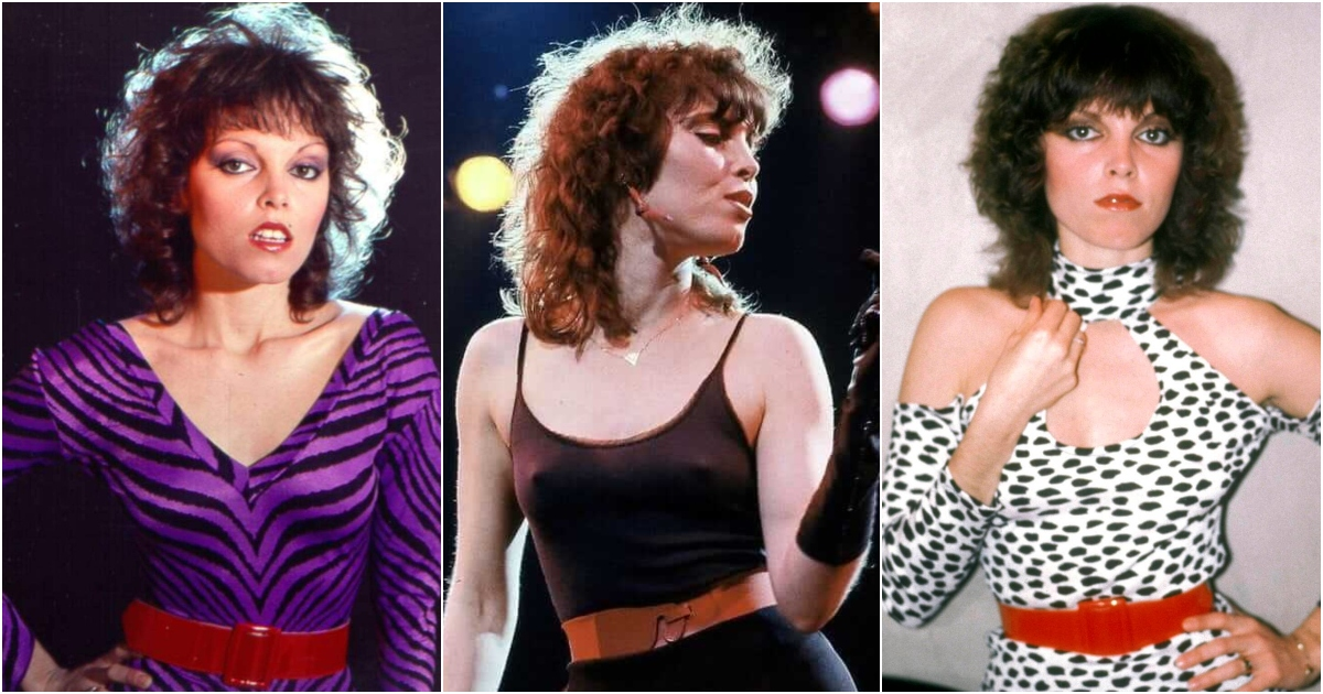 51 Hottest Pat Benatar Boobs Pictures That Look Flaunting In A Bikini