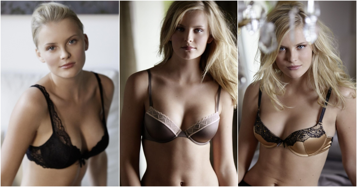 51 Hottest Petra Silander Boobs Pictures Are Arousing And Appealing