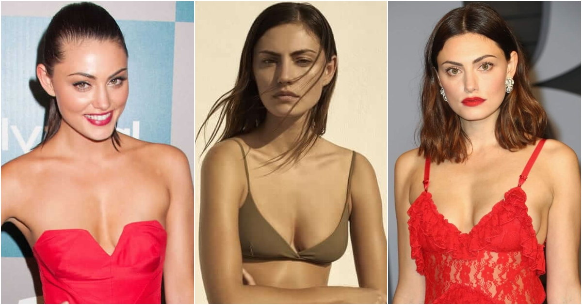 51 Hottest Phoebe Tonkin Boobs Pictures Are As Soft As They Look