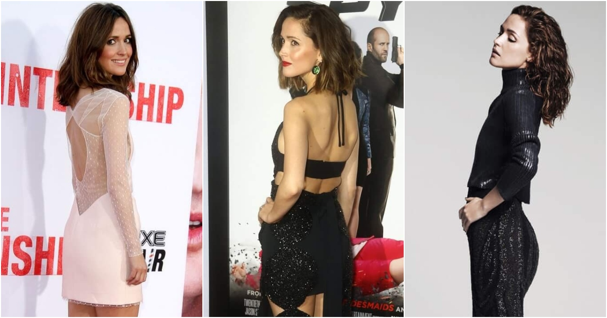 51 Hottest Rose Byrne Big Butt Pictures Are Simply Excessively Damn Delectable