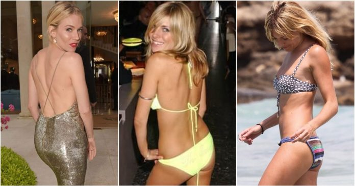 51 Hottest Sienna Miller Big Butt Pictures You'll Surely Feel Like Giving A Nice Slap