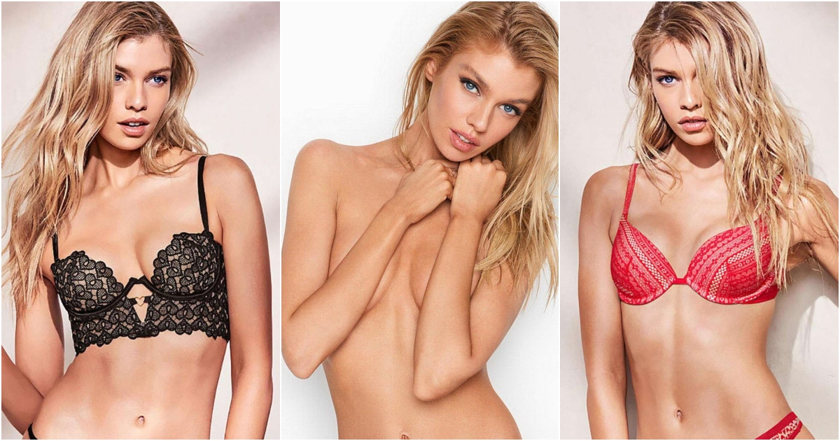 51 Hottest Stella Maxwell Boobs Pictures That Are Ravishingly Revealing