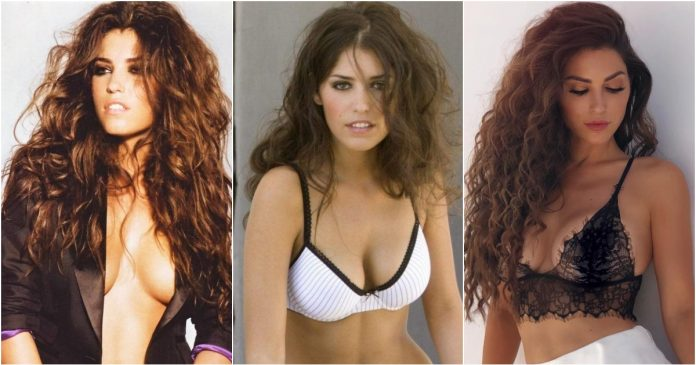 51 Hottest Yolanthe Cabau van Kasbergen Boobs Pictures Are A Perfect Fit To Make Her A Hottie Hit