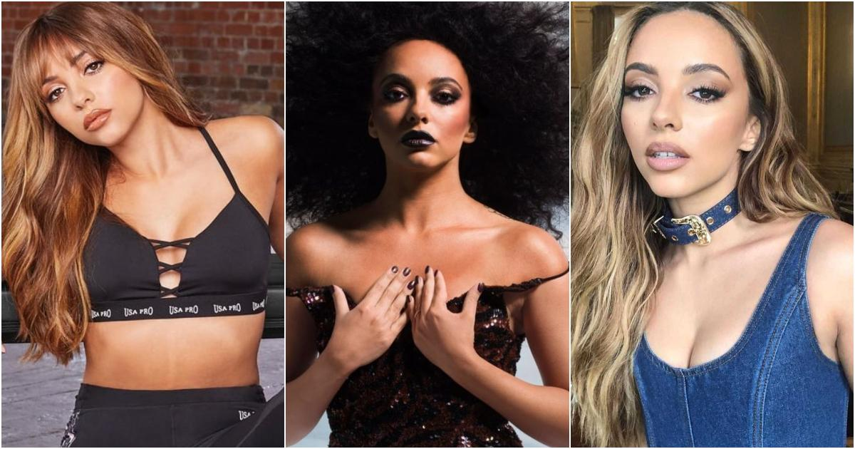 51 Jade Thirlwall Hottest Pictures Make Her A Thing Of Beauty