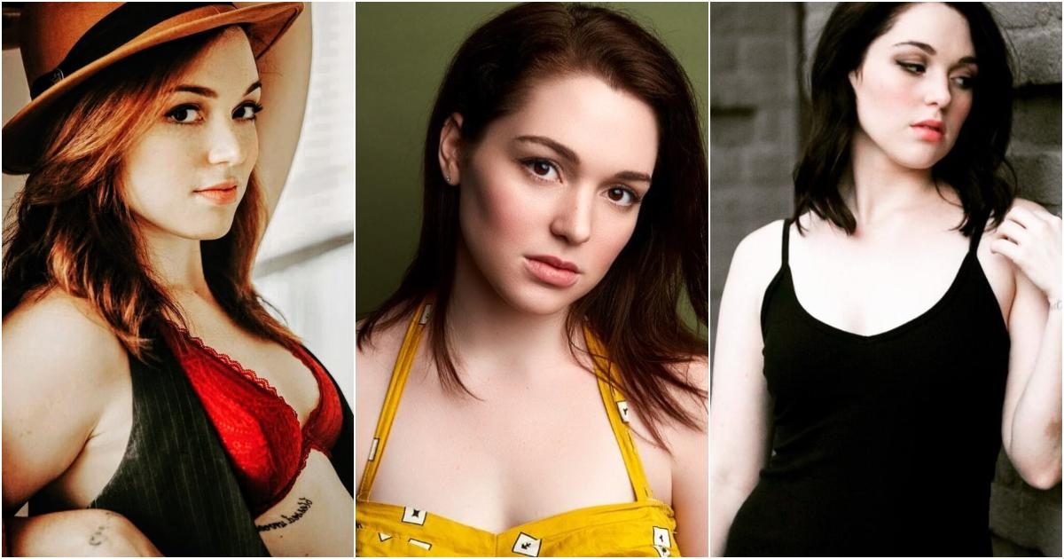 51 Jennifer Stone Hot Pictures Show Off Her Voluptuous Body