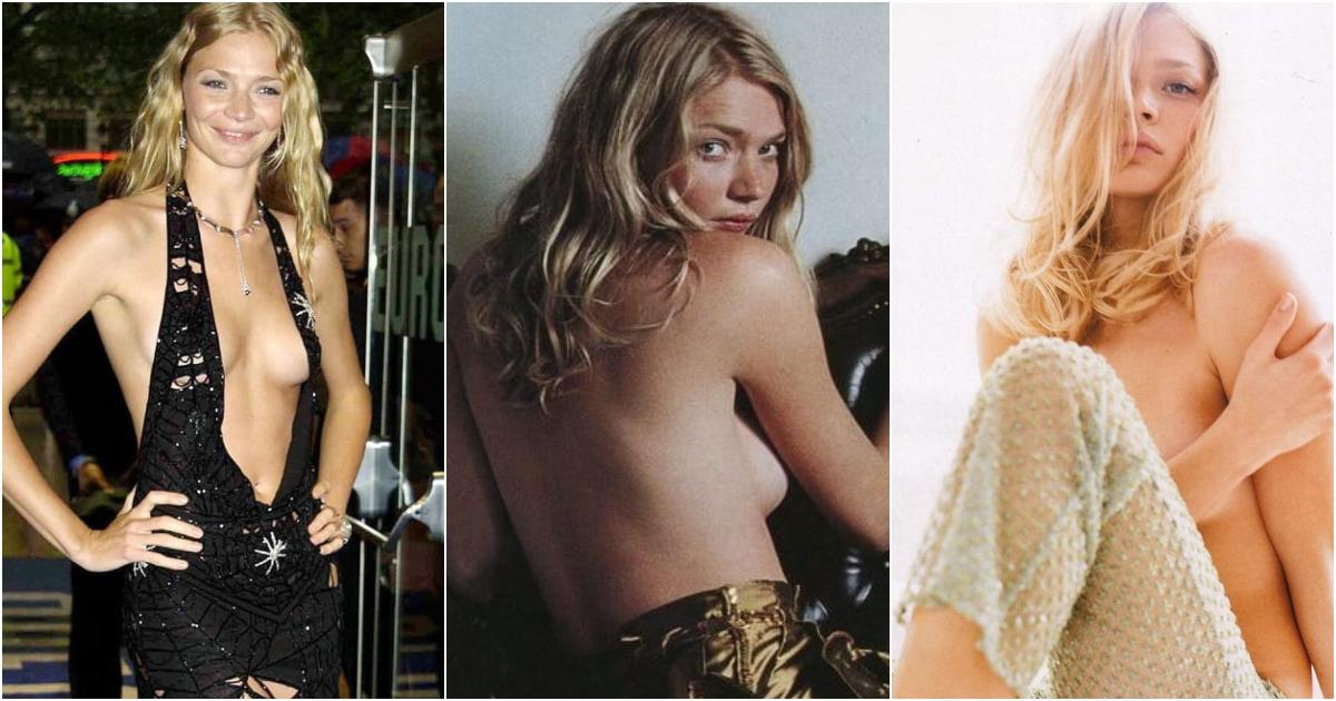 51 Jodie Kidd Hottest Pictures Are Exquisitely Enticing