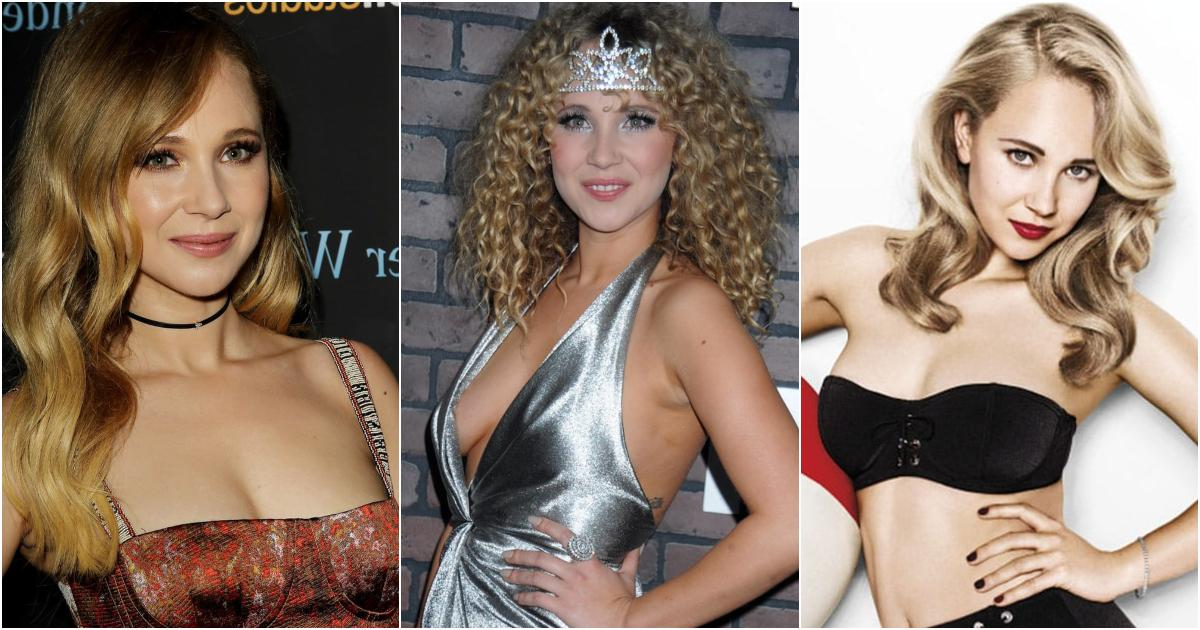 51 Juno Temple Hot Pictures Are Sure To Stun Your Senses