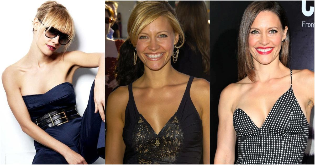 51 KaDee Strickland Hot Pictures Will Have You Feeling Hot Under Your Collar