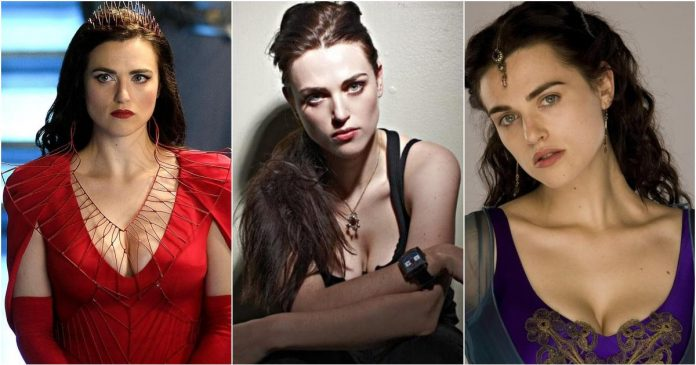 51 Katie McGrath Hot Pictures That Are Sensually Arousing