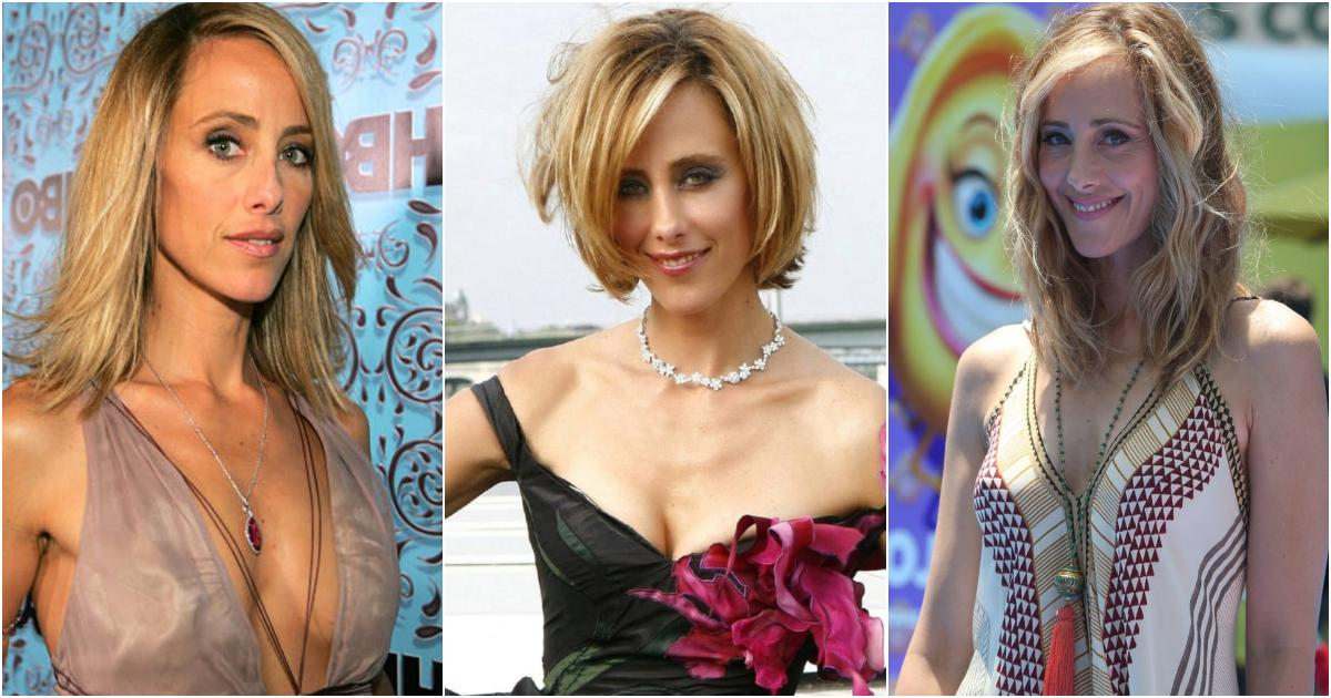 51 Kim Raver Hot Pictures That Are Sure To Make You Break A Sweat